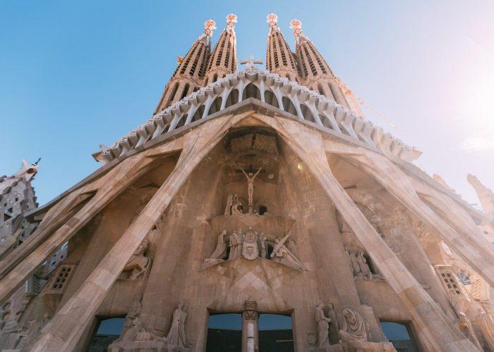 Barselona, Španija