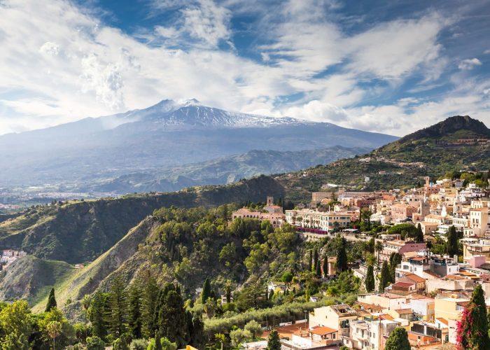 Taormina, Italija